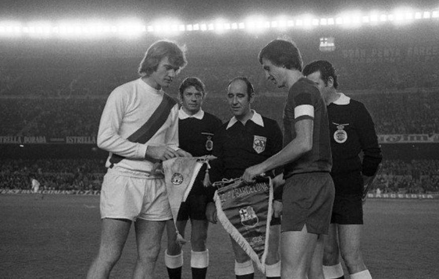 barcelona 1974 to 75 marsh capt