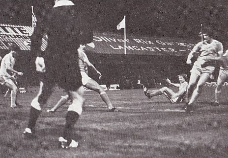 blackpool away 1978 to 79 league cup channon goal