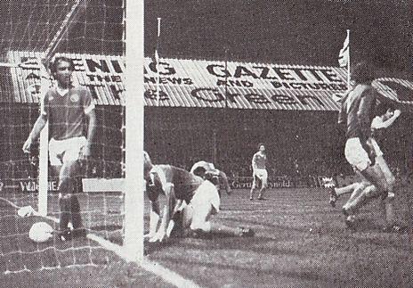 blackpool away 1978 to 79 league cup channon goal1