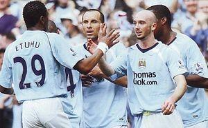 fulham home 2008 to 09 ireland goal