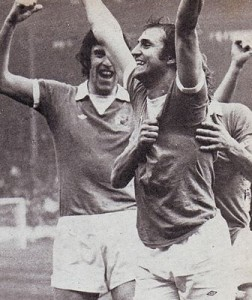 league cup final 1975-76 tueart goal celeb