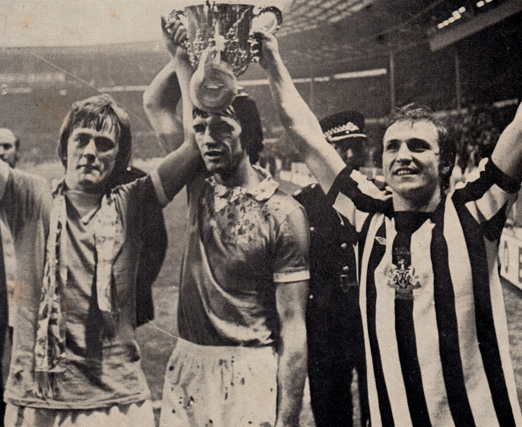 league cup final 76 celeb