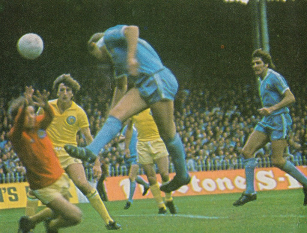 leeds home 1978 to 79 action 10