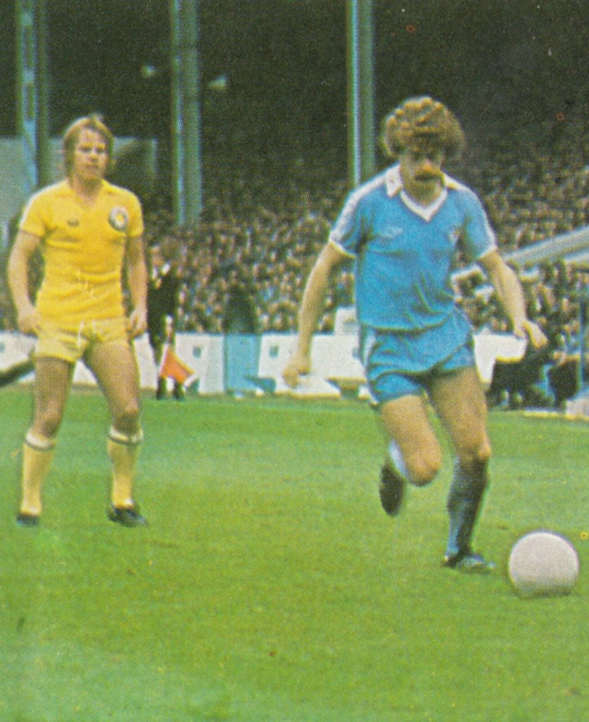 leeds home 1978 to 79 action 12