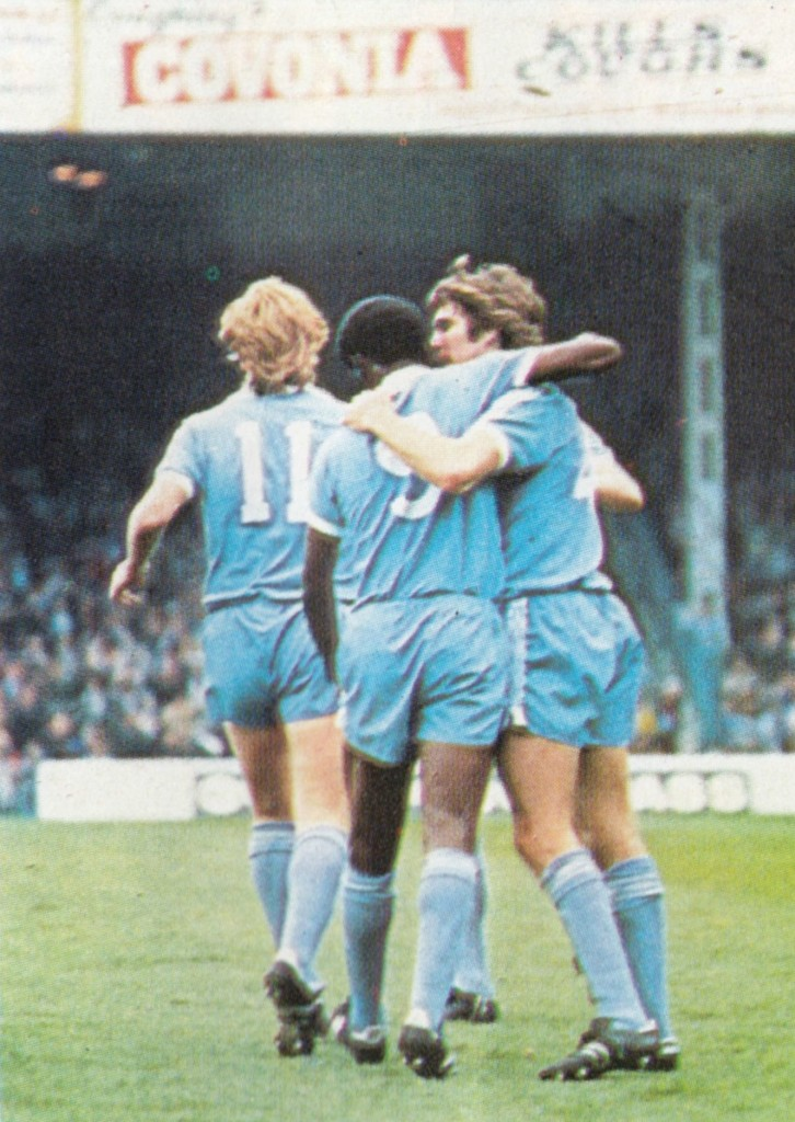 leeds home 1978 to 79 action 9