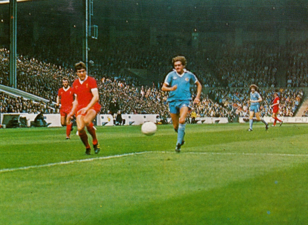 liverpool home 1978 to 79 action 13
