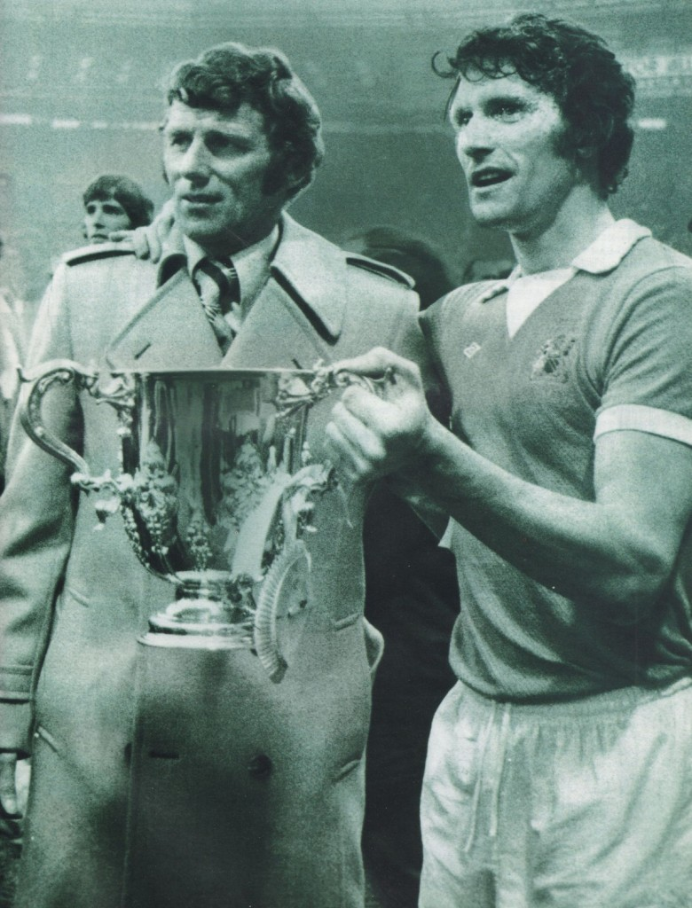 newcastle 1976 lge cup final doyle book