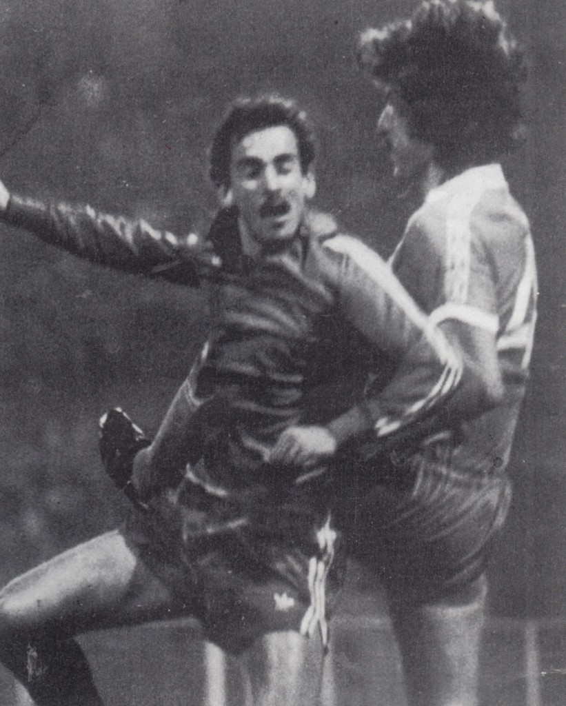 standard liege 1978 to 79 action8