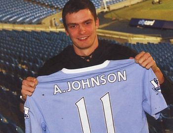 adam johnson signs jan 2010