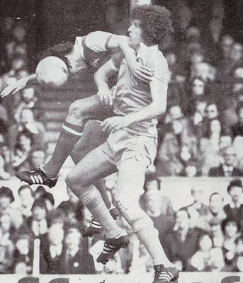 arsenal away 1978 to 79 action