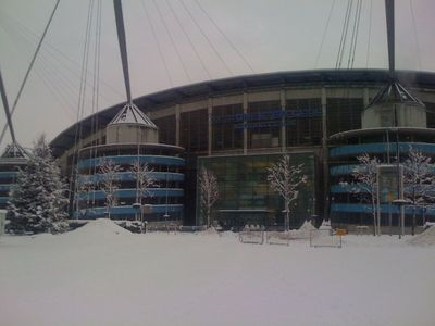 carling cup semi called off