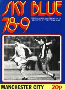 coventry away 1978 to 79 prog