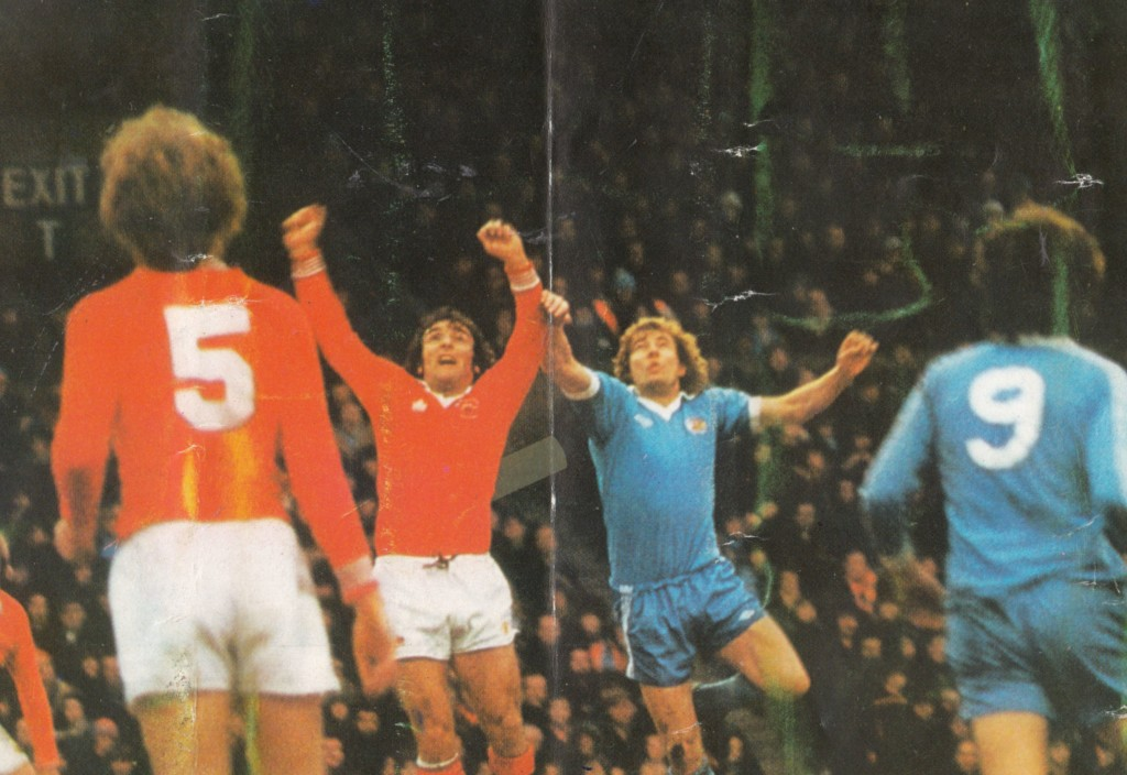 man utd home 1978 to 79 action9