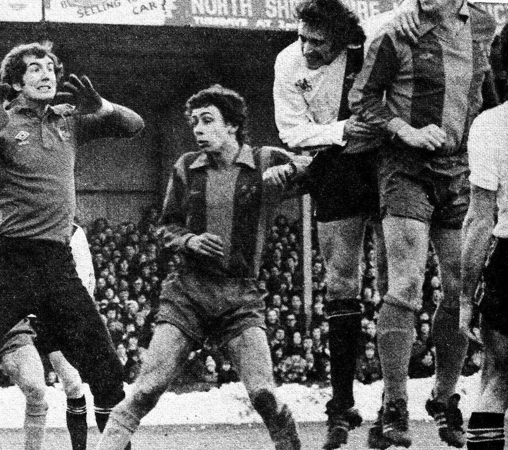 shrewsbury fa cup 1978 to 79 action5