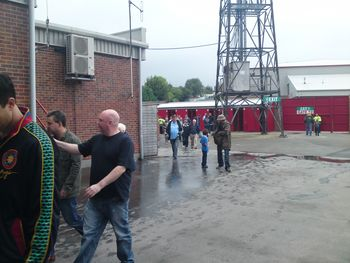 barnsley 2009 to 10 fans arrive