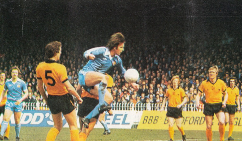 wolves home 1978 to 79 action10