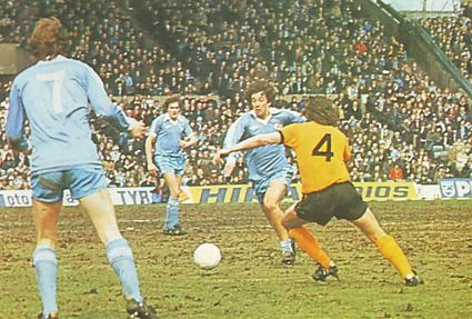 wolves home 1978 to 79 action8