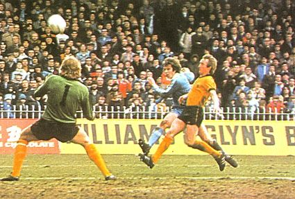 wolves home 1978 to 79 action9