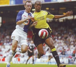 blackburn away 2006 to 07 action6