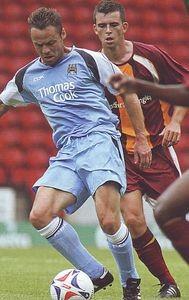 bradford away friendly 2006 to 07 action3