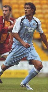 bradford away friendly 2006 to 07 action4