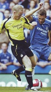 chelsea away 2006 to 07 action2
