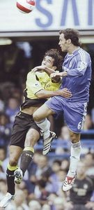 chelsea away 2006 to 07 action5
