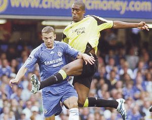 chelsea away 2006 to 07 action6