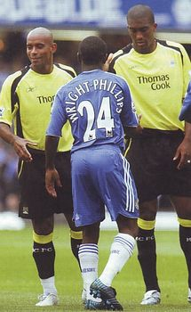 chelsea away 2006 to 07 action7