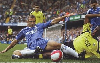 chelsea away 2006 to 07 action8