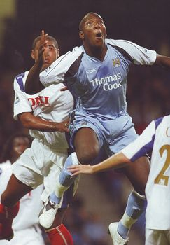 portsmouth home 2006 to 07 action3