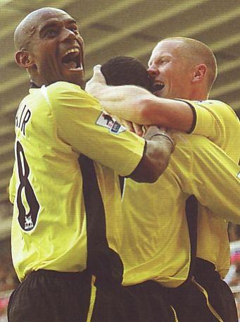 2005-06 birmingham away cole goal2