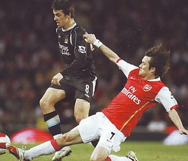 arsenal away 2006 to 07 action2
