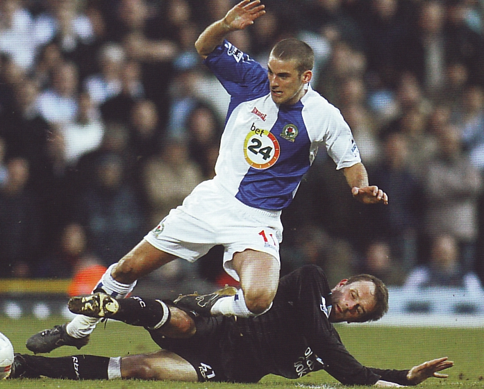 blackburn fa cup 2006 to 07 action2