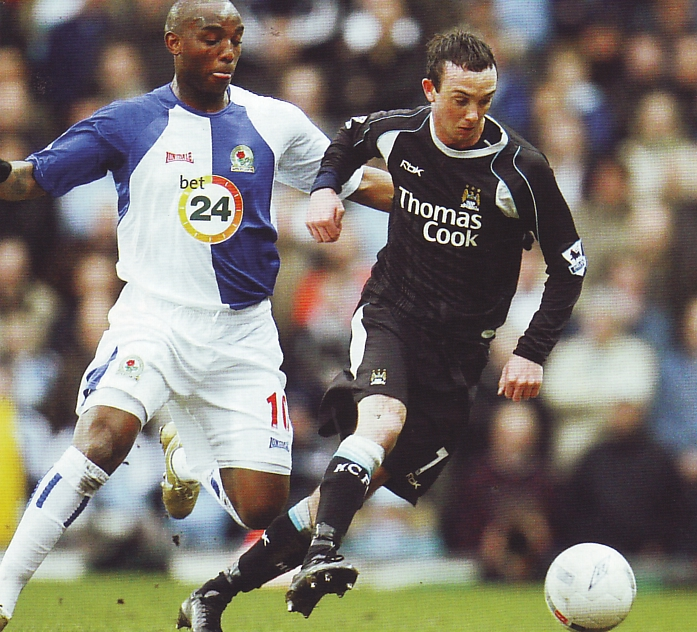 blackburn fa cup 2006 to 07 action3