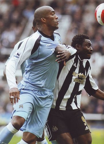 newcastle away 2006 to 07 action
