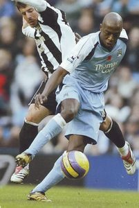 newcastle home 2006 to 07 action