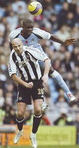 newcastle home 2006 to 07 action4