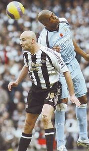 newcastle home 2006 to 07 action5