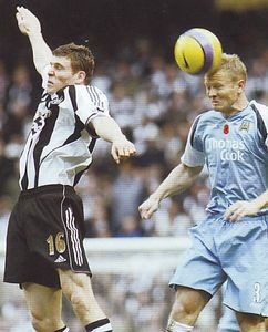newcastle home 2006 to 07 action7
