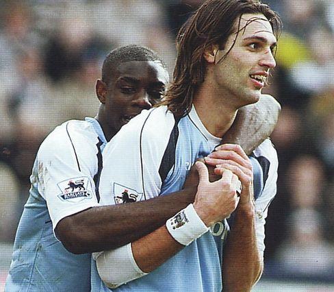 preston fa cup 2006 to 07 samaras goal celeb