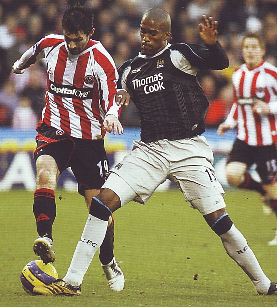 sheff united away 2006 to 07 action