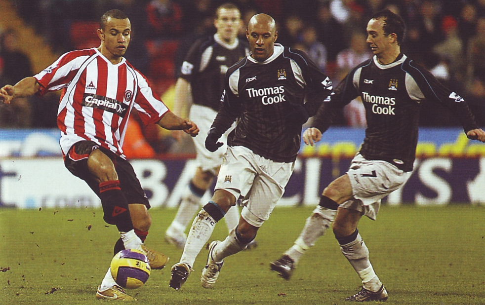 Image result for sheffield united 2006-07 season
