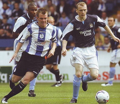 sheff weds away 2005 to 06 action2