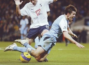 tottenham home 2006 to 07 action