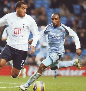 tottenham home 2006 to 07 action2