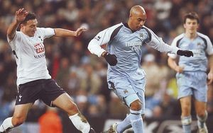 tottenham home 2006 to 07 action3