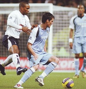 tottenham home 2006 to 07 action4