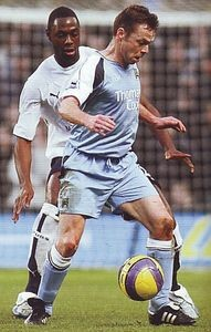 tottenham home 2006 to 07 action5