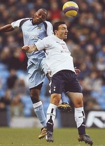 tottenham home 2006 to 07 action9